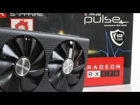 E3-1270 + RX 570. Test In 5 New Games 2019