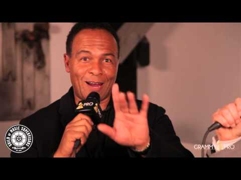Ray Parker Jr. at the Guild of Music Supervisors Awards 2015