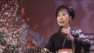 原田悠里 - 秋月の女