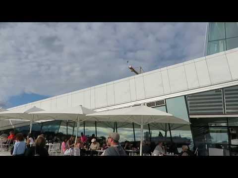 Oslo Opera House - Oslo, Norway
