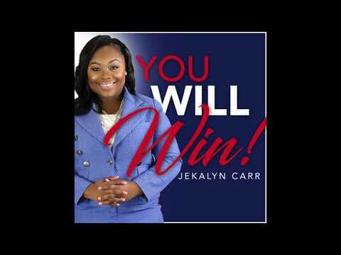 You Will Win - Jekalyn Carr