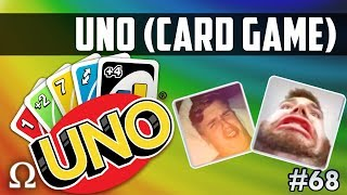 THE THUMB BOYS STRIKE BACK! | UNO Funny Moments #68 Ft. Jiggly, Scotty, Catz