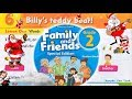 Trọn Bộ Family And Friends 2 Unit 6 Billy S Teddy Bear Tiếng Anh Lớp 2 mp3