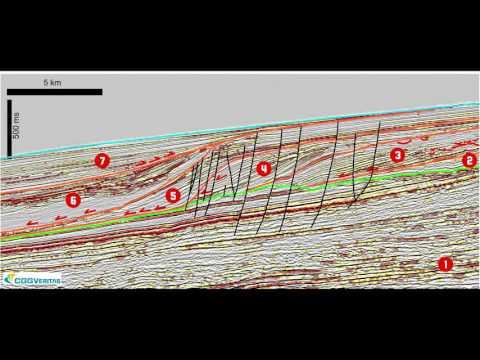 Brawijaya Geophysics Festival 2015 - Lomba Interpretasi Data Seismik - Geofisika UGM