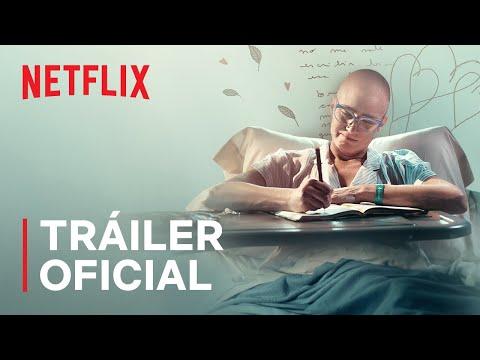 El cuaderno de Tomy   Tráiler oficial   Netflix