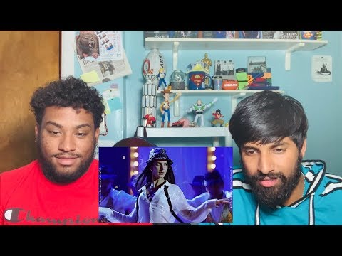 Sheila Ki Jawani - Tees Maar Khan | KATRINA KAIF | REACTION