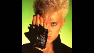 Billy Idol - Postcards From The Past