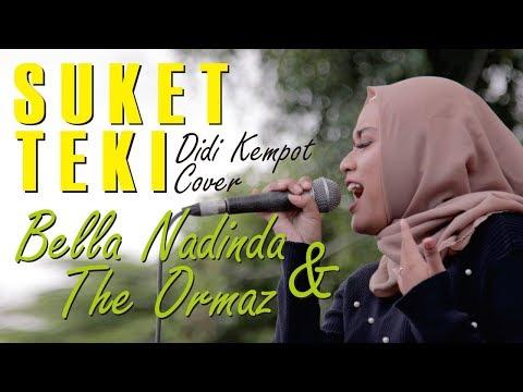 suket-teki---congdut-keroncong-dangdut-akustik---bella-nadinda-&-the-ormaz-(didi-kempot-cover)