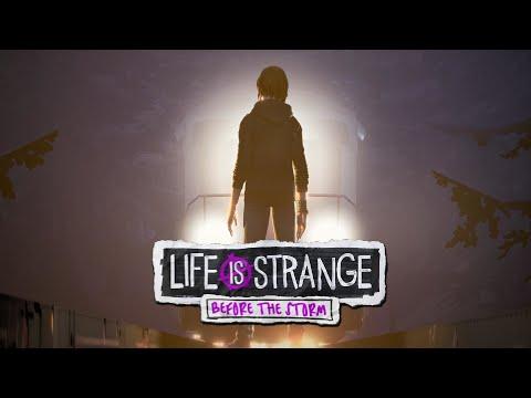 Life Is Strange: Before the Storm | Episode 1 - Awake thumbnail