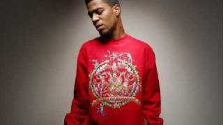 KiD CuDi Ft. Kanye West  - Erase Me (Dirty)