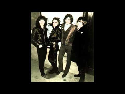 The Swingers - Foundry Joe - 1980