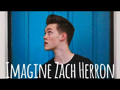 Imagine Zach Herron