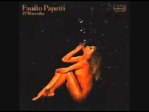 Fausto Papetti 27° raccolta
