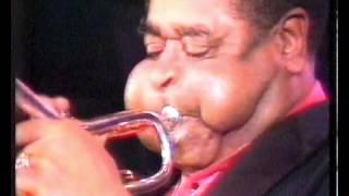 """Dizzy Gillespie """"Little Rootie Tootie"""" (T.Monk)"""