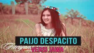 Ndx Aka Despacito Versi Jawa Paijo