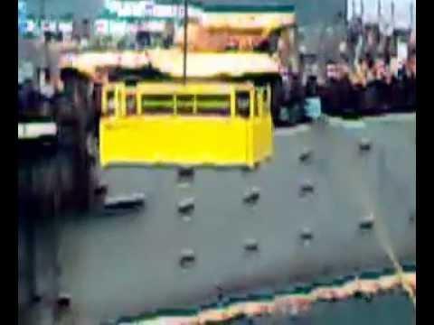 Acidente no estaleiro em Angra dos Reis Rio de Janeiro. 2 video