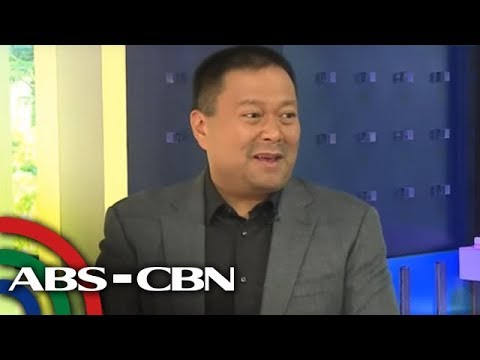 JV hopes to avoid clash with Jinggoy in 2019 Senate race