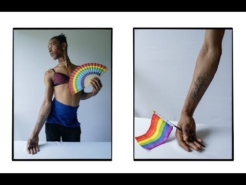 Tim Walker photographs the Gully Queens to raise money for Jamaica's LGBTQ+ community