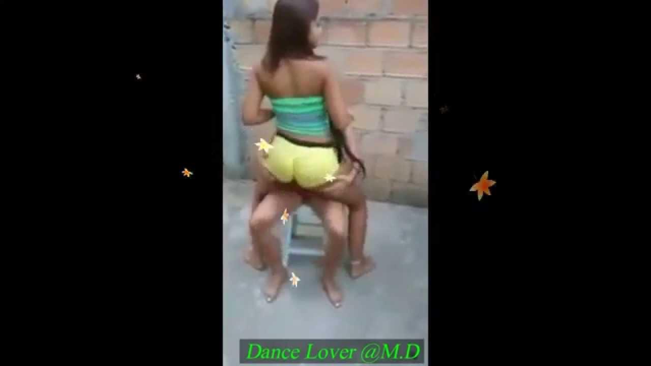 Hot Teen Dance