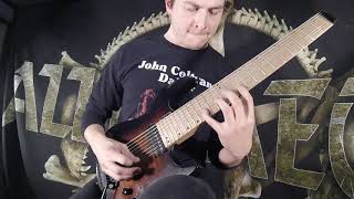 Allegaeon - the making of