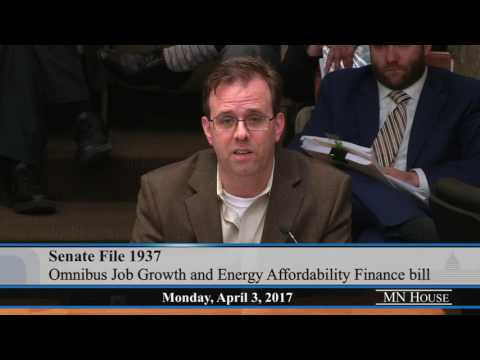 House Ways and Means Committee  4/3/17