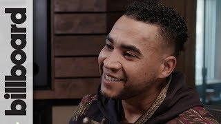 Don Omar's First Interview In Two Years: New Music, Surviving Hurricane Maria & More | Billboard