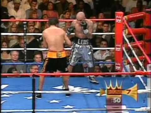 Luis Collazo vs. Miguel Angel Gonzalez 3/3