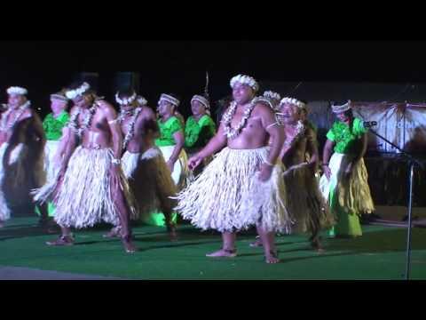 FESTPAC GUAM 2016: TOKELAU