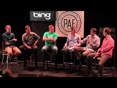 The Portland Start Up Scene and Advertising Agencies