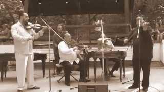 PETROV (Plže)- 3. MEZINÁRODNÍ CIMBÁLOVÝ FESTIVAL: Skvělá cimbálová muzika z MAĎARSKA