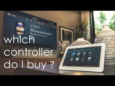 Which Control 4 Controller Do I Buy?
