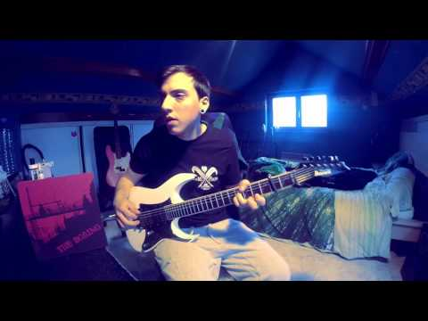 PROPAGANDHI - Last Will and testament ♫Guitar Cover Alexis Devaux♫ mp3