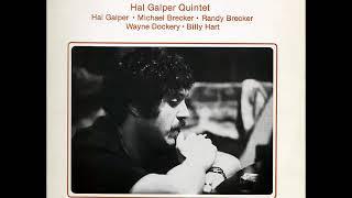 A FLG Maurepas upload - Hal Galper - My Man