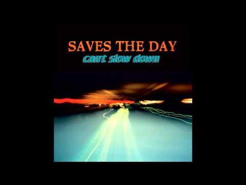 Saves the day  Cant Slow Down 1998  Full Album
