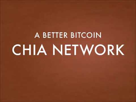 Chia cryptocurrency where to buy