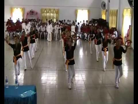 Bài Vòng Khuyên CLB Dưỡng Sinh Phường An Lạc, Quận Bình Tân.mp4
