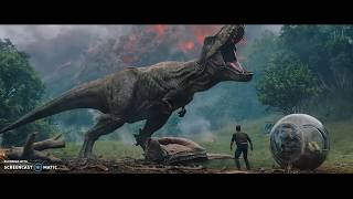 Jurassic world fallen kingdom-Movie theory Idea