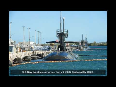 Guam: U.S. territory and military outpost in the western Pacific Rim