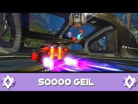Es ist einfach soo GEIL! 🚀 Rocket League Ranked German Gameplay thumbnail
