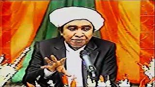 Ceramah Guru Zuhdi Keistimewaan Nur Muhammad