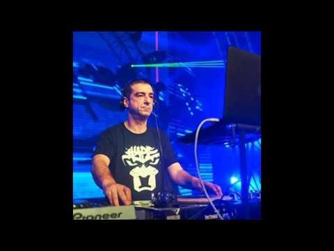 DJ Hype - The World of Drum & Bass 2015