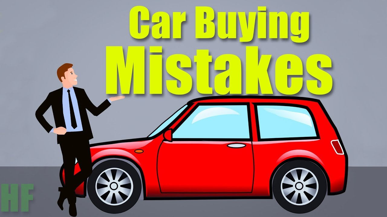 Luxury Vehicle: 5 Car Buying Mistakes To Avoid At The Dealership