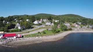 Lincolnville Beach: An Authentic Coastal Maine Experience!