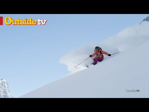 Portillo Is The Ultimate Ski Resort | Expedition Chile