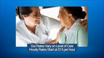 In Home Care SoCal - Los Angeles County Home Health Care Provider