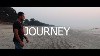 THE JOURNEY- A MOTIVATIONAL VIDEO | FITNESS MOTIVATION | WORKOUT MOTIVATION | SAURABH