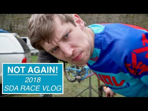 Race Vlog // NOT AGAIN! - SDA Round 1 Ae Forest