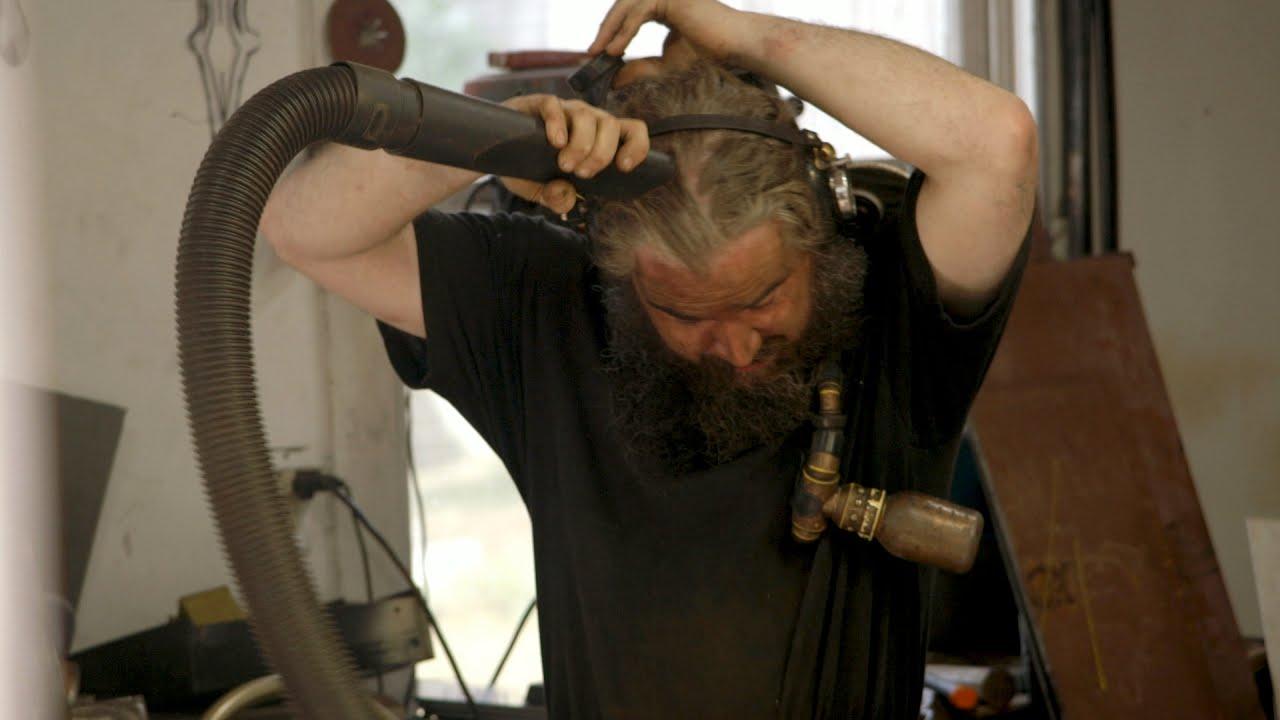 showers are for dorks big giant swords youtube