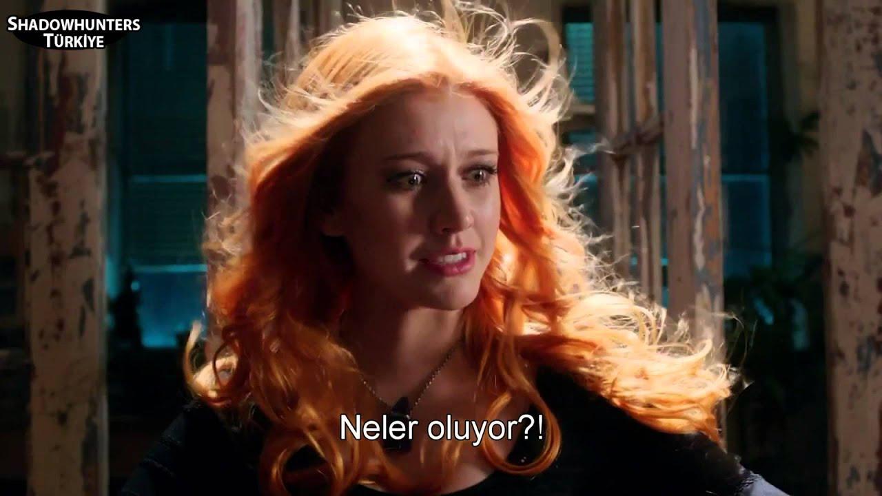 Shadowhunters 1 Sezon 1 Fragman Turkce Altyazili Youtube