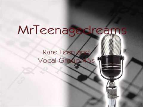 RARE TEENER The Starlets - Where is my love tonight